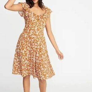 Old Navy Dress - Small